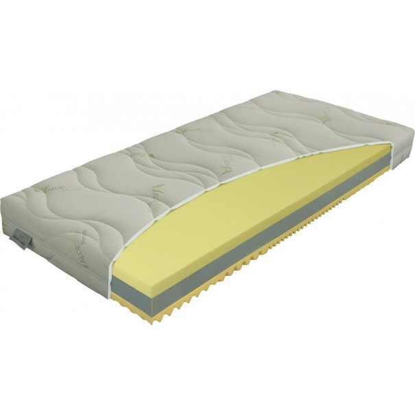 Materac Materasso Termopur Comfort piankowy