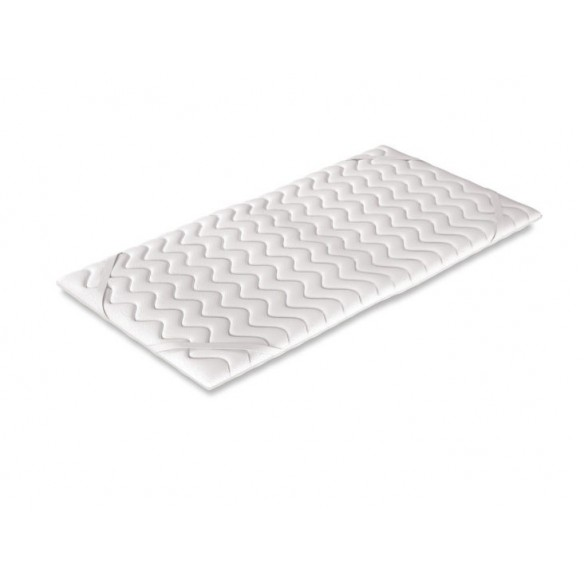 Materac Comforteo Lateks 4 cm nawierzchniowy
