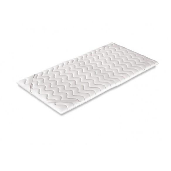 Materac Comforteo Wysokoelastyczny 4 cm nawierzchniowy