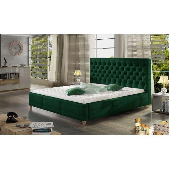 Łóżko Comforteo Chester