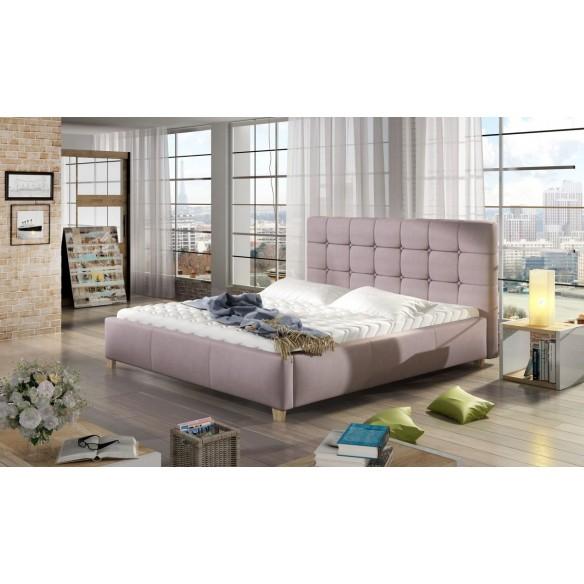 Łóżko Comforteo Tessa