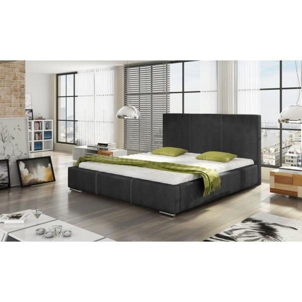 Łóżko Comforteo Victoria