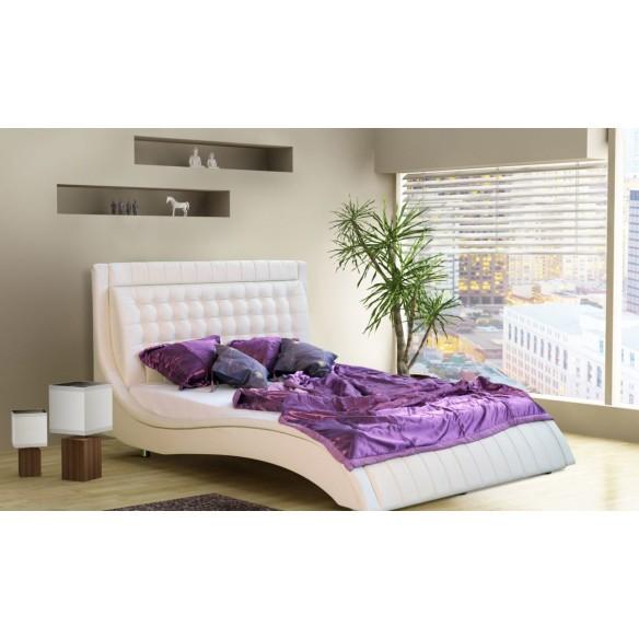 Łóżko Comforteo Kller