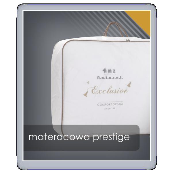 Kołdra puchowa AMZ Natural Materacowa Prestige
