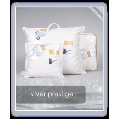Kołdra puchowa AMZ Natural Silver Prestige