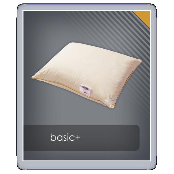 Poduszka AMZ Natural Basic+