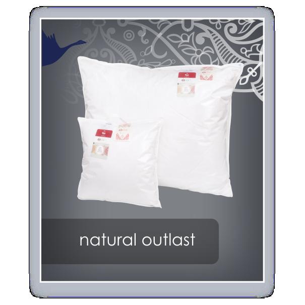 Poduszka AMZ Natural Outlast