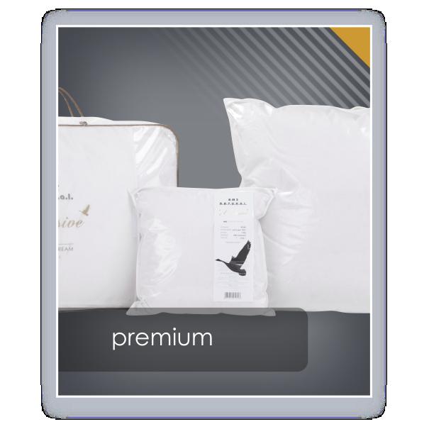 Poduszka AMZ Natural Premium