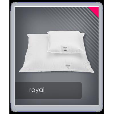 Poduszka AMZ Natural Royal