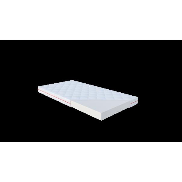 Materac JANPOL FINI lateksowy sekretsnu