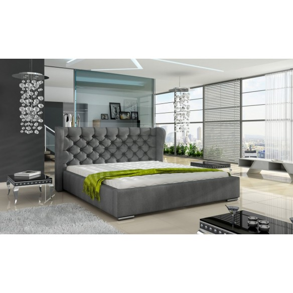 Łóżko Comforteo Preston