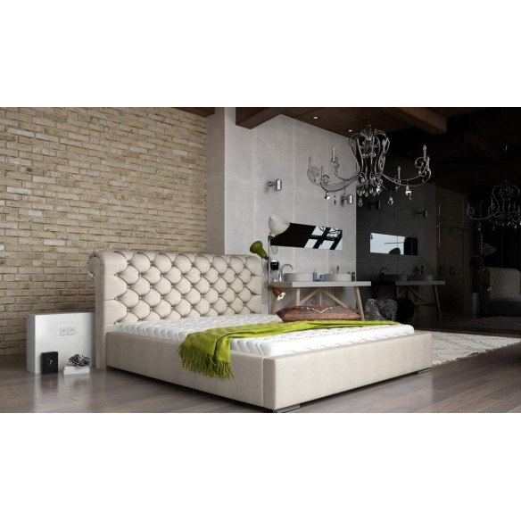 Łóżko Comforteo Manchester
