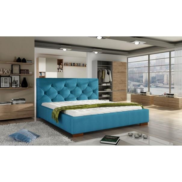Łóżko Comforteo Elektra