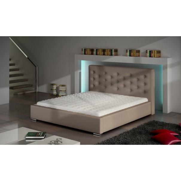 Łóżko Comforteo Savanna