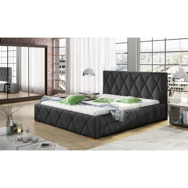 Łóżko Comforteo Trivio