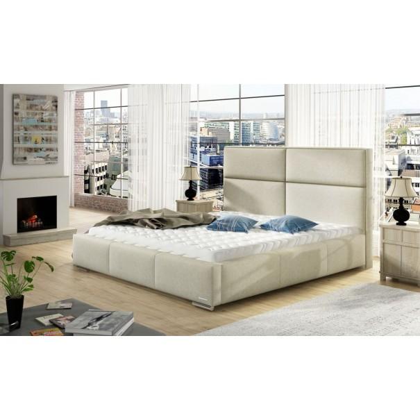 Łóżko Comforteo Mike