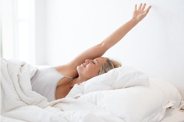Jak dobrze dobrany materac pomaga w prawidłowym wysypianiu się - sekret snu