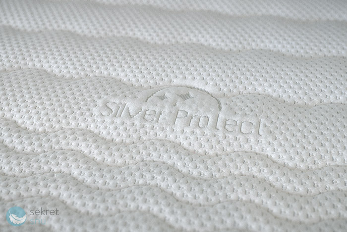 Pokrowiec Silver Protect