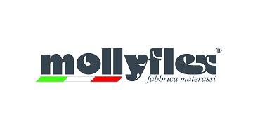 Materace Mollyflex
