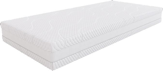 Pokrowiec materaca comfort