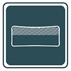Pianka wysokoelastyczna 7-strefowa