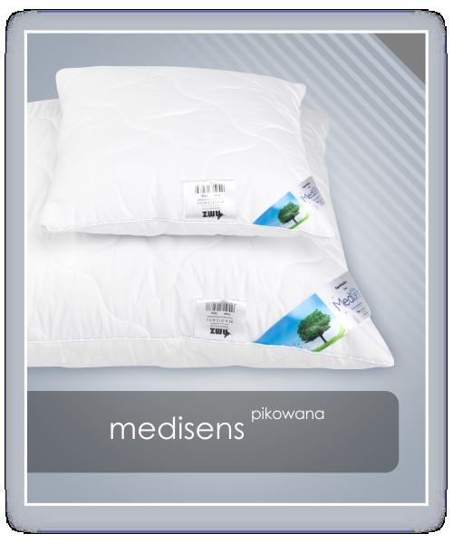 poduszka AMZ Syntetic Medisens sekretsnu